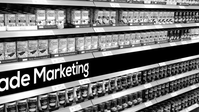 Trade Marketing: más allá de lo táctico