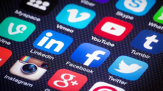 Redes Sociales: herramienta poderosa
