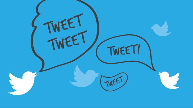 Maneja Twitter a la perfección y emprende a lo grande