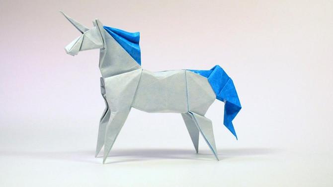 La nueva moda en Wall Street: Unicornios, Centauros y otras figuras de la mitología