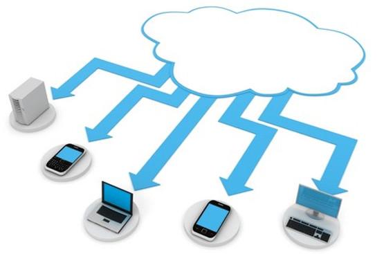 El cómputo en la nube es un nuevo modelo de negocios para el consumo de los servicios de Tecnologías