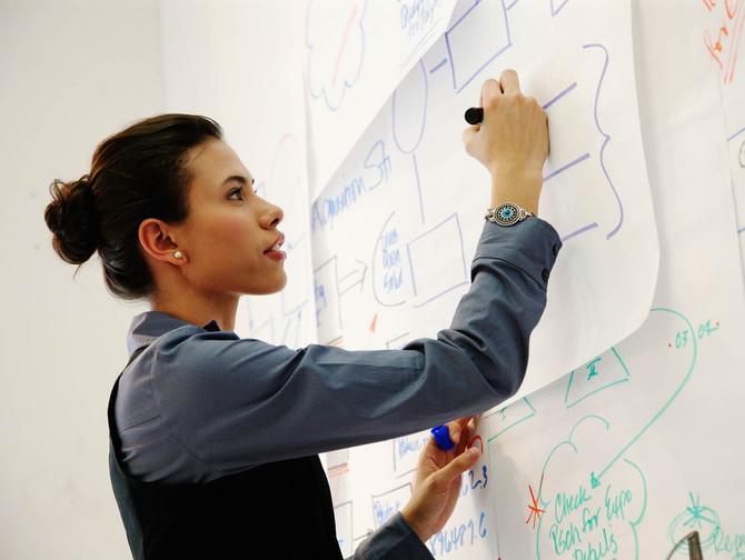 Aprende a planificar el desarrollo de tu negocio