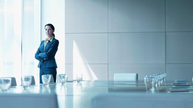 La importancia del plan de sucesión del CEO