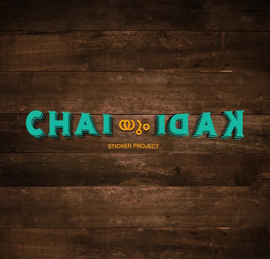 CHAI AND KADI