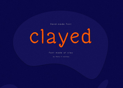 CLAYED