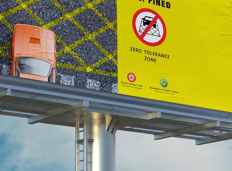 BANGALORE ROAD SAFETY