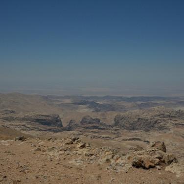 Great Rift Valley, Jordan