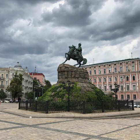Sofiivska Square