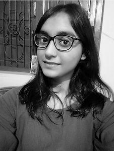 Swaranjali Shanker