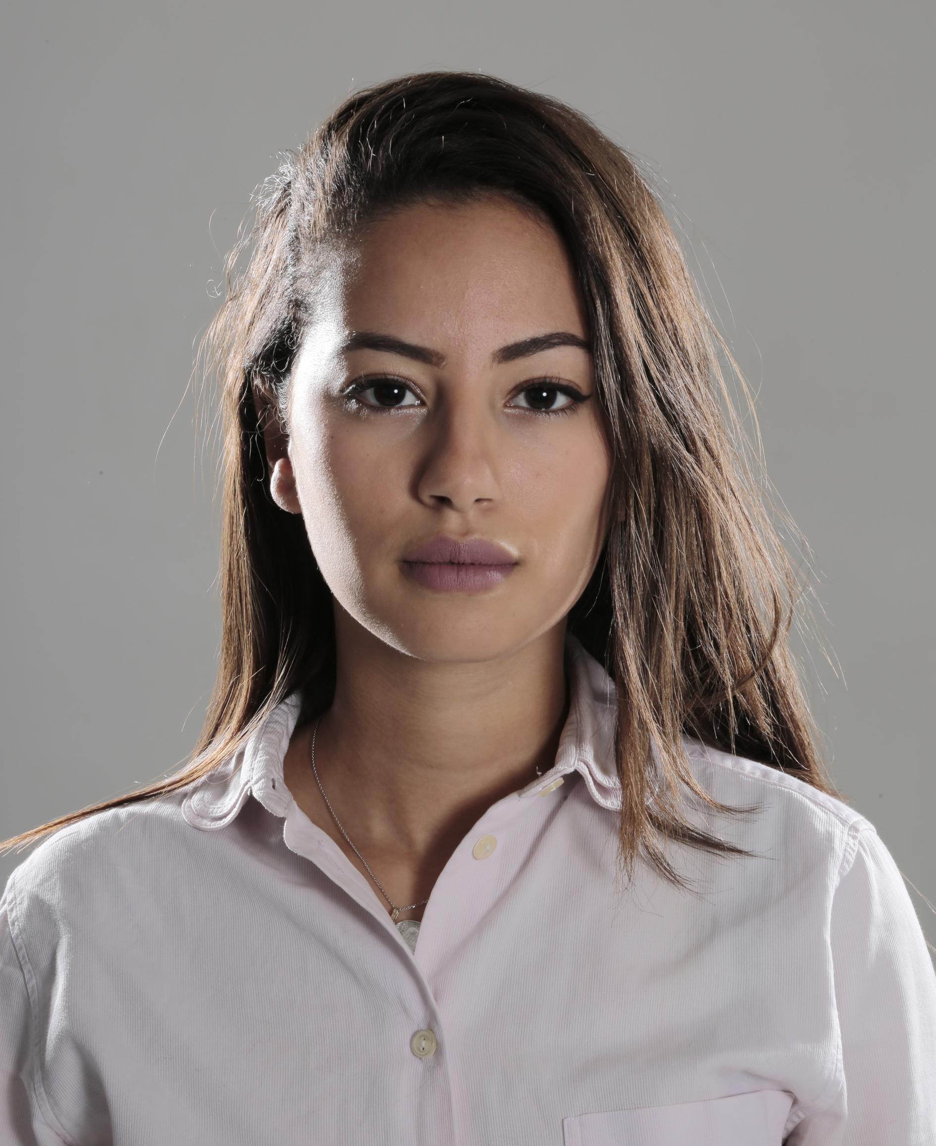 Chaymae Samir's Profile