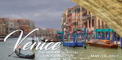 Magic of Venice Gala 2017