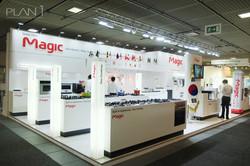 Tongyang Magic