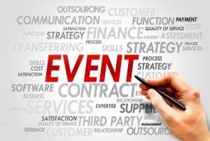 CONFERENCE/EVENT PLANNING & LOGISTICS