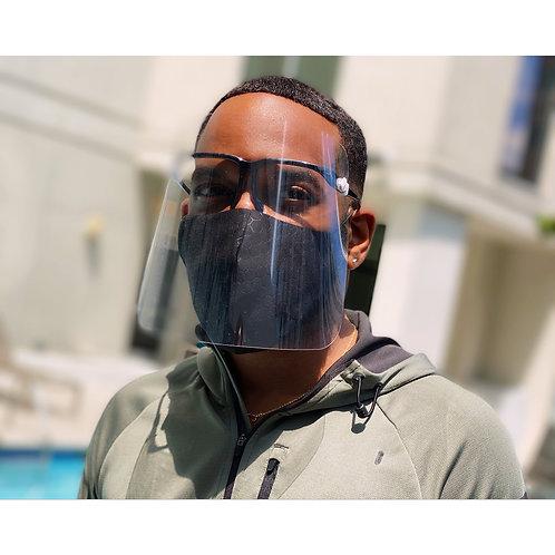 Marcus Jai x Brely Evans Protective Set