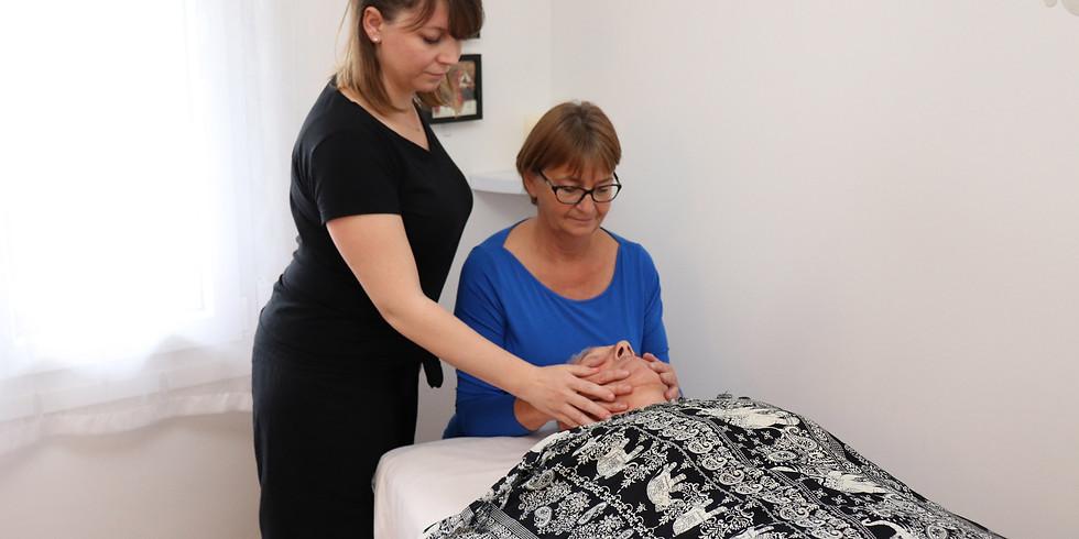 Initiation au massage* en couples