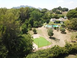 vue_aérienne_maison_golf