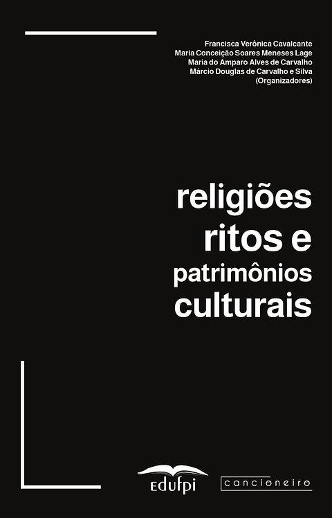 Religiões, ritos e patrimônios culturais