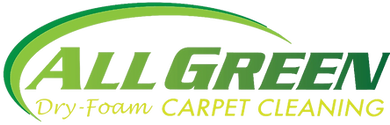 AllGreen Dry-Foam Carpet Cleaning Yakima, WA