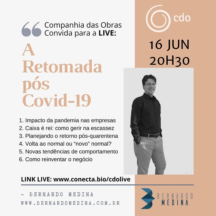 A RETOMADA PÓS COVID-19