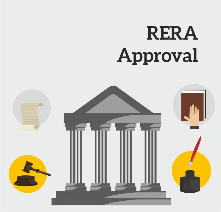 RERA Approval