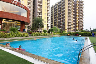 Trishla City - 3BHK/4BHK in Zirakpur