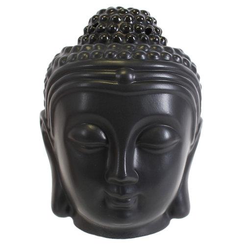Buddha Head Wax Warmer