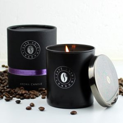 Cafe Noir Chocolate Cappuccino Candle
