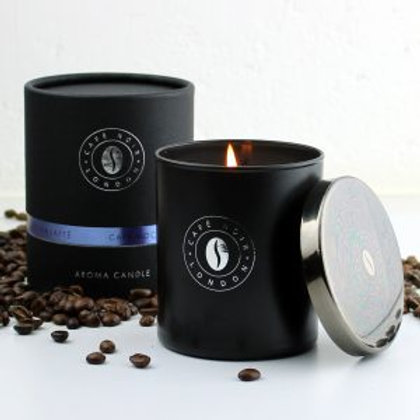 Cafe Noir Hazlenut Latte Candle