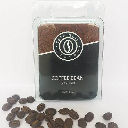 Cafe Noir Coffee Bean Wax shot 6pk