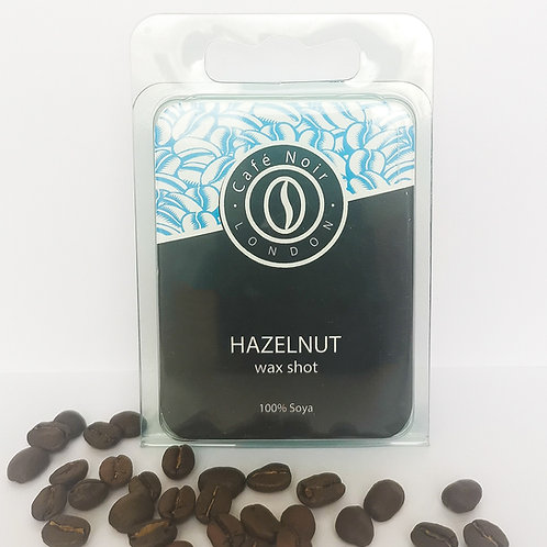 Cafe Noir Hazlenut Wax shot 6pk