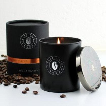 Cafe Noir Gingerbread Cappuccino Candle