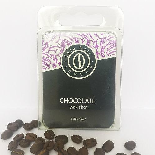 Cafe Noir Chocolate Wax shot 6pk