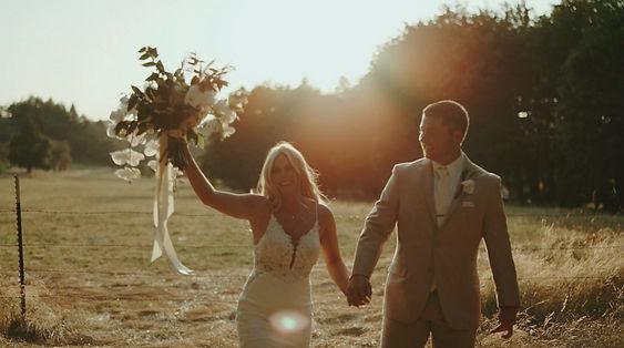 Oregon Wedding Videographer