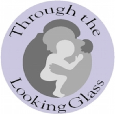 Through the Looking Glass logo.png