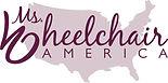 Ms. Wheelchair America, Inc. - Logo (1).