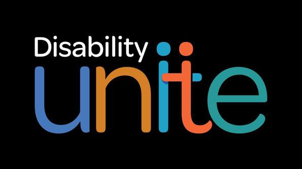 Disability Unite Logo