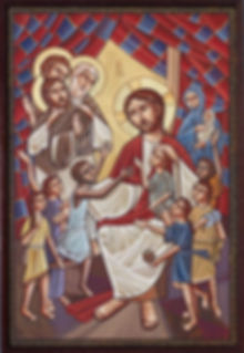 christ-and-the-children-(original-size)2