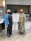 Women's Equality Day, Donna Mullins, Dor