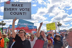 Make Every Vote Count picture