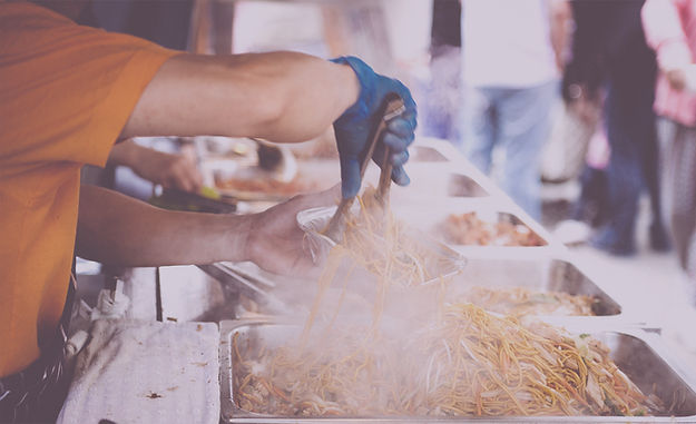 10 Top Cities for Street Food