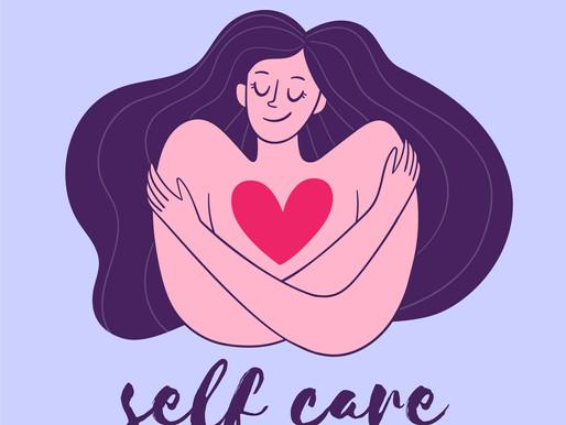 Prendre soin de soi n'est pas égoïste ...C'est une nécessité! - Part 1