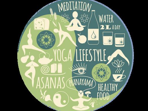 Yoga - Mythe contre réalité ...