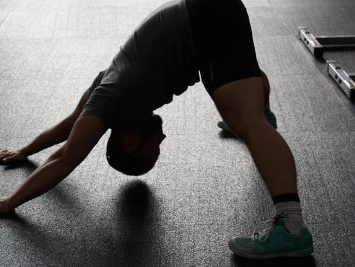 Gravity yoga - Qu'est-ce que c'est?