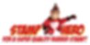 Stamphero Logo