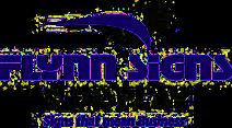flynn signs logo