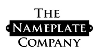 The Nameplate Company logo