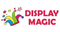 Display Magic Logo