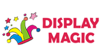 Display Magic Logo
