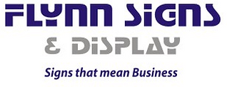 Flynn Sign & Display logo