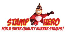 stamp hero logo